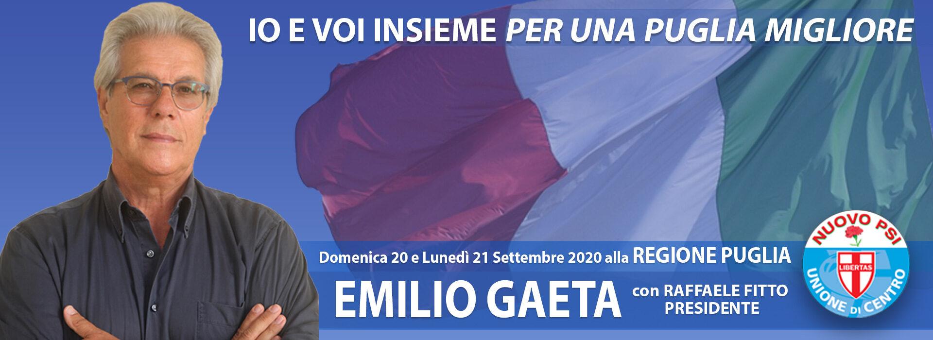 Emilio Gaeta