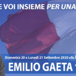 Elezioni Regionali – Puglia 2020